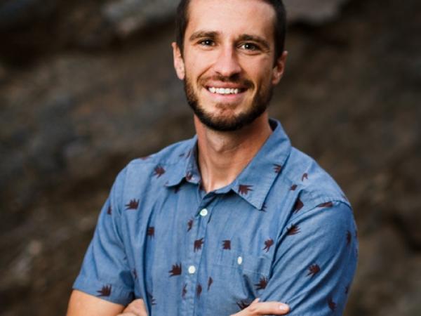 Fotograf ślubny Colorado Trent Gillespie