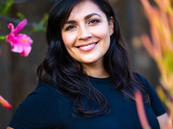 Kristina Cazares Neri, San Diego Hochzeitsfotografin von Anza Foto + Film