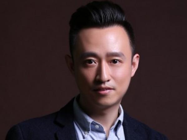 Peng Zhang fotografeert bruiloften in China en Beijing