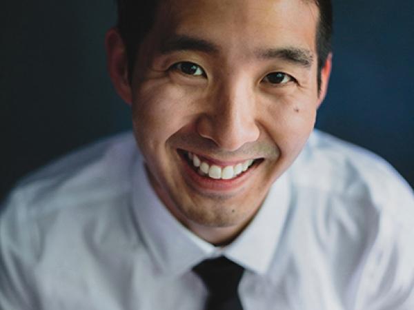 Steve Koo, photojournaliste de mariage, vit à Chicago.