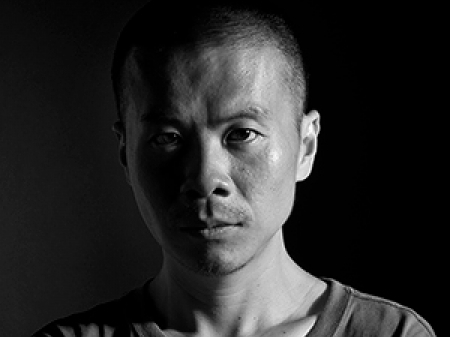 Ray Poon, China trouwfotojournalist.