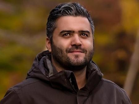 Anderson Lima est un photographe montréalais des mariages au Canada