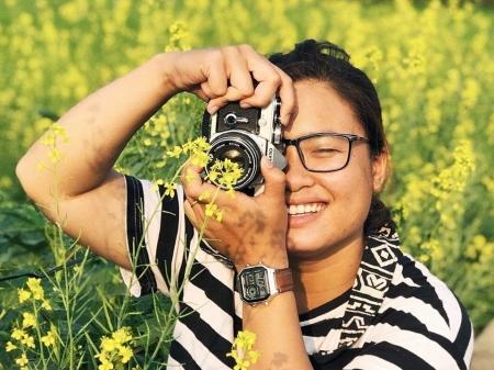 wietnamski fotograf ślubny dla Azji - Anh Phan - hoian fotograf