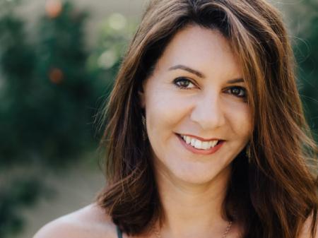 Bindi Richardson