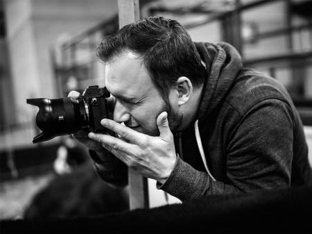 Gelderland huwelijksfotograaf Arvid de Windt, uit Nederland