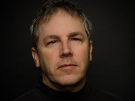 Portrait of Wedding Photographer David Butler II
