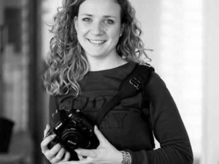 Zuid Holland Trouwfotograaf Ingeborg van Bruggen