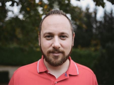 Fotograf ślubny Hesji Tobias Löhr z Niemiec