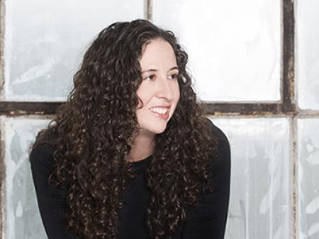 Fotografia ślubna Hoboken i NYC autorstwa Adeny Stevens z New Jersey