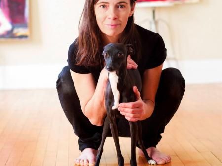 Kathi Robertson, photographe de mariage basée au Canada et à Ottawa.