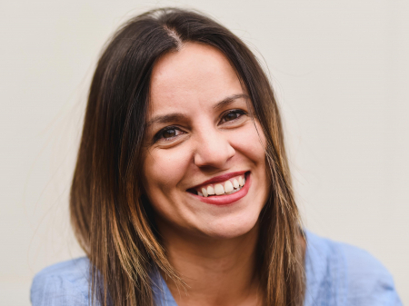 Laura Alpizar - Fotógrafa de bodas