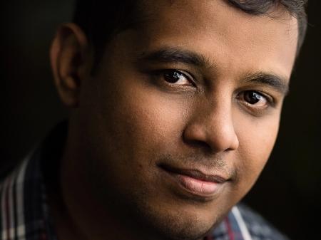 Venkata Rajesh Paruchuri - Photographe de mariage basé en Inde