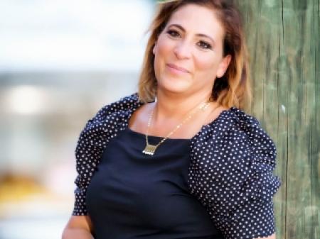 Wedding Photographer Rosina DiBello