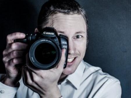 Samuel Berthelot - Jolie Histoire Photographie