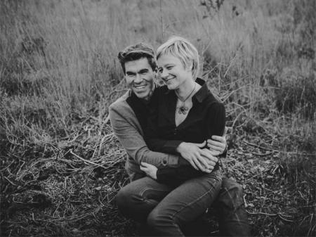 Aleks Kus ist ein slowenischer Hochzeitsfotograf