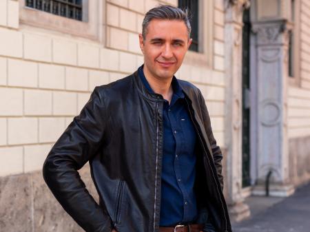 Alessandro Della Savia