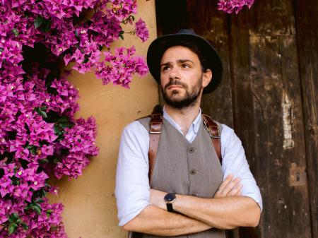 Trouw- en schootfotografie in Napels door Luigi Reccia uit Campania, Italië