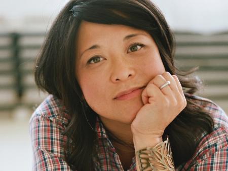 Raconter une histoire honnête avec une photographie de mariage créative et intéressante à Seattle - Della Chen