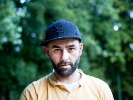 Lukasz Popielarczyk aus Polen ist ein Hochzeitsexperte, der die Fotografie liebt