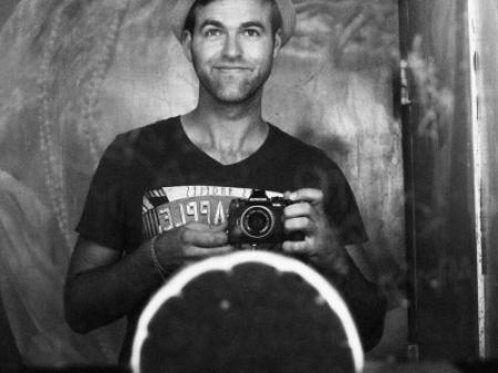 Los Angeles based wedding photojournalist Michael Bezman