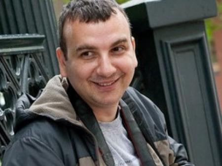 Emin Kuliyev multi-time, top award-winning wedding photojournalist from NY