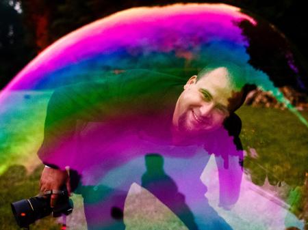 Photographe de mariage britannique Razvan Danaila pour les petits événements et les fiançailles