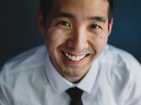 Chicago, IL is home to wedding photojournalist Steve Koo.