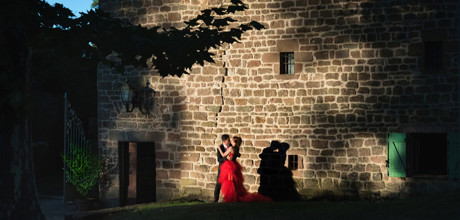 France Elopement Photographer Catherine Roujean
