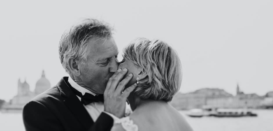 Town Hall of Venice, Italy Wedding Photography Award