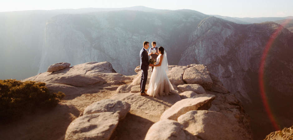 Taft Point, Yosemite National Park Photo Story by: Darren Hendry