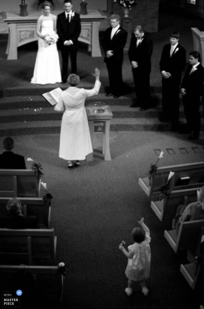 Wedding Photographer Britta Trygstad of North Dakota, United States