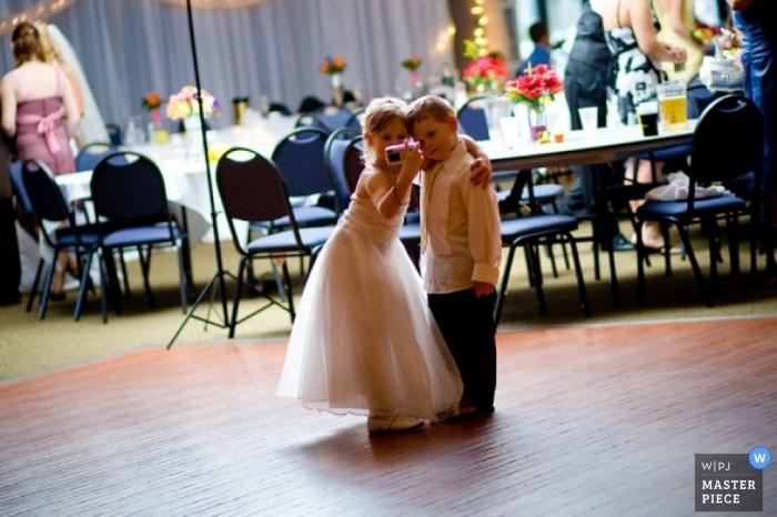 Wedding Photographer David Jackson of Wisconsin, United States