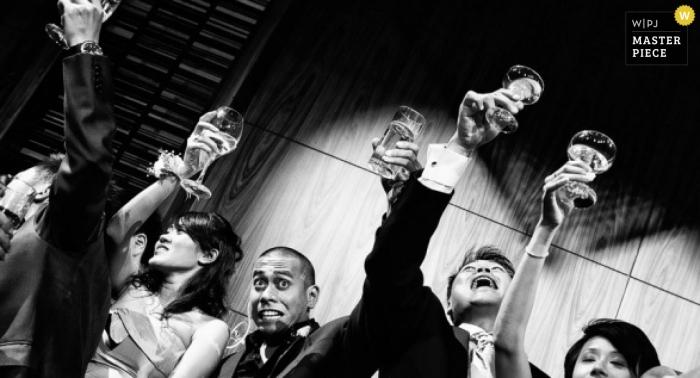 Photographe de mariage Stephen Loh de Singapour