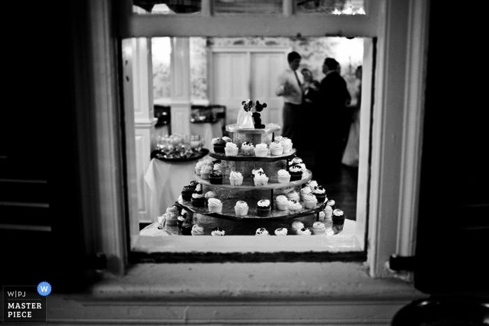 Huwelijksfotograaf Stephen Voss of, Verenigde Staten
