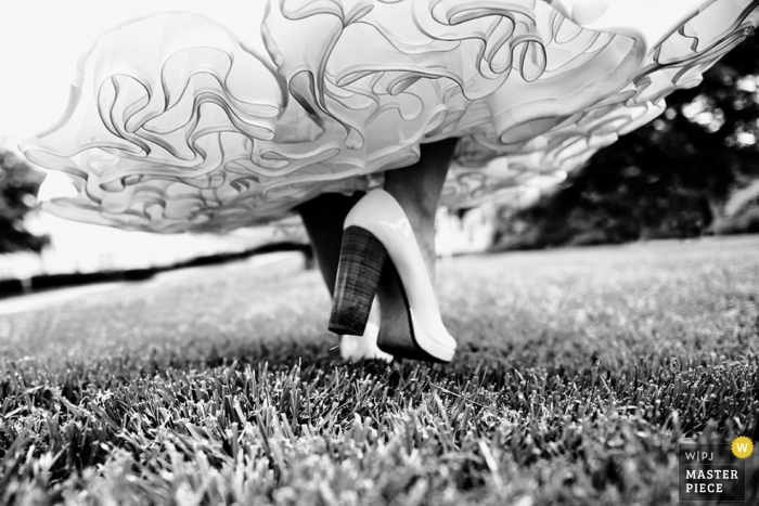 Huwelijksfotograaf Jeremy Igo uit North Carolina, Verenigde Staten