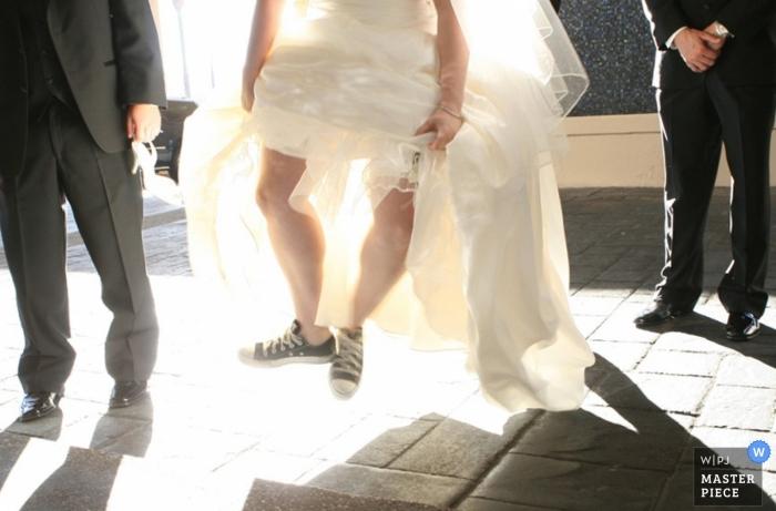 Fotograf ślubny Devon Meyers z Kalifornii, USA