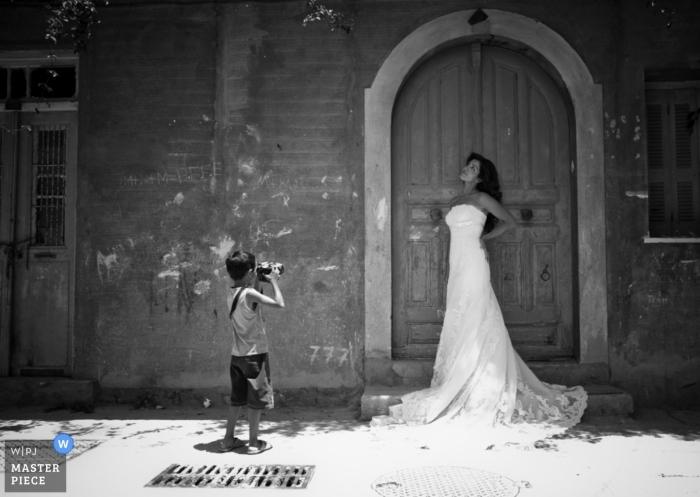 Wedding Photographer Nikos Papadopoulos Gogas of , Greece