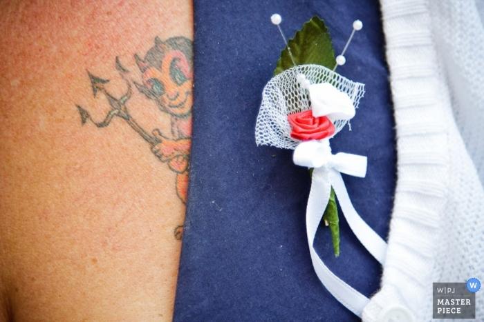 Wedding Photographer Stephan Rauch of , Austria