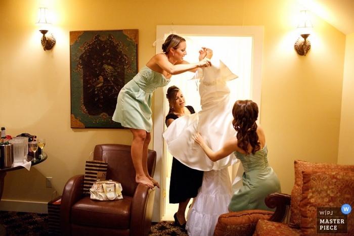 Hochzeitsfotograf David Butler II aus Connecticut, Vereinigte Staaten