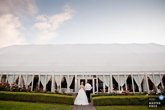 Photographe de mariage Lauren Brooks of Oregon, États-Unis