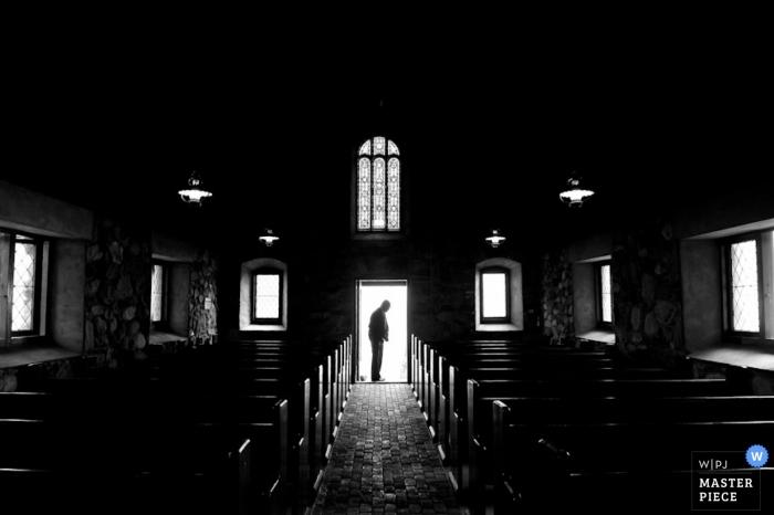 Photographe de mariage Steven Fairfield du Maine, États-Unis