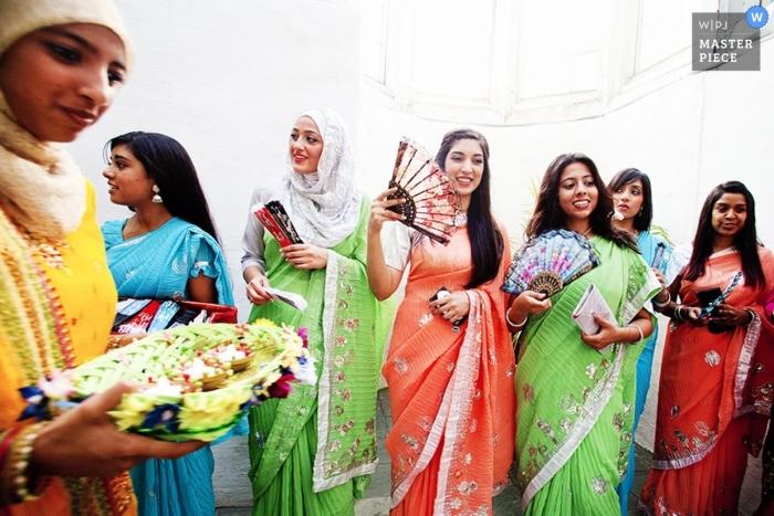 Wedding Photographer Uma Sanghvi of , United States