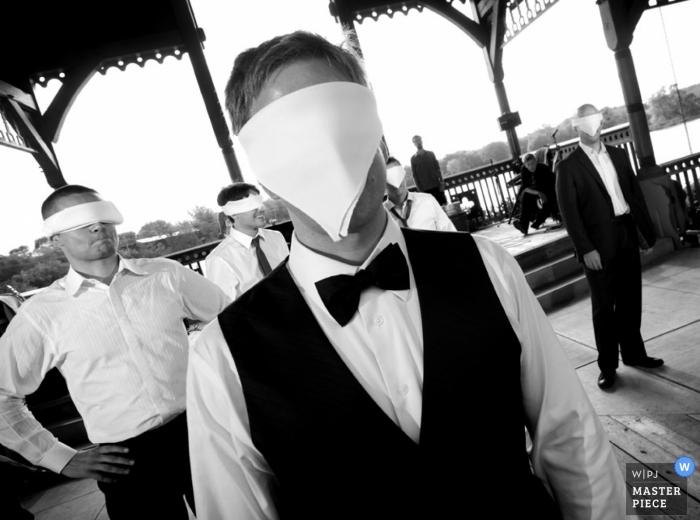 Wedding Photographer Mark Black of Illinois, United States