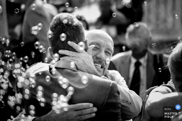 Wedding Photographer Dario Caruso of , France