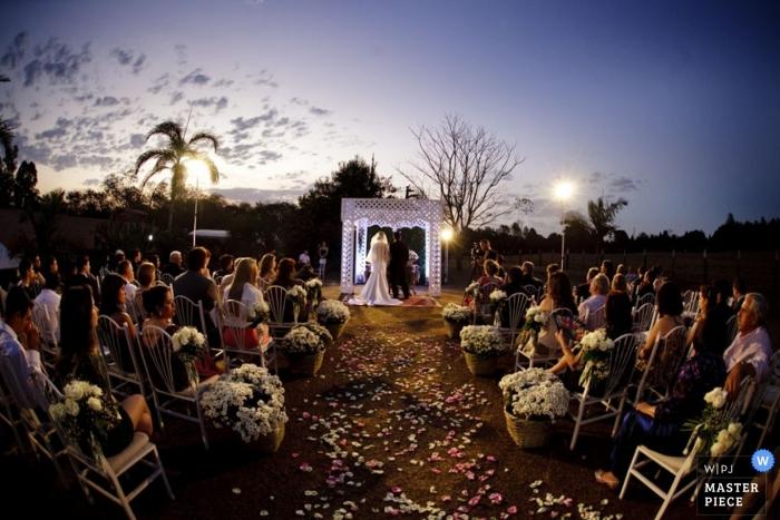 Huwelijksfotograaf Ricardo Cintra uit São Paulo, Brazilië