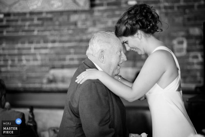 Wedding Photographer Kristen Turechek of Massachusetts, United States