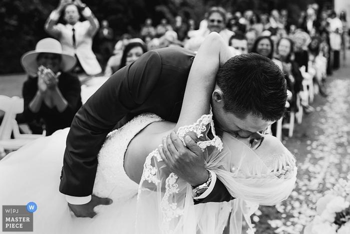 Huwelijksfotograaf Damon Pijlman van Zuid-Holland, Nederland
