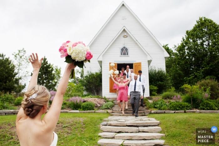 Fotografo di matrimoni Jenna Shouldice della British Columbia, Canada