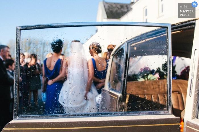 Hochzeitsfotograf Cara Mia aus Irland
