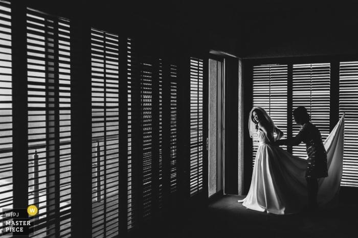 Fotógrafo de bodas Dennis Berti de Baja California, México